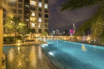 Obrázek hotelu Thai Anh Millennium Central ve městě Ho Chi Minh City
