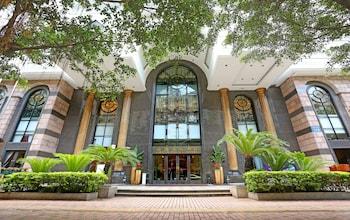 Bild vom Grand Palace Hotel in Guangzhou