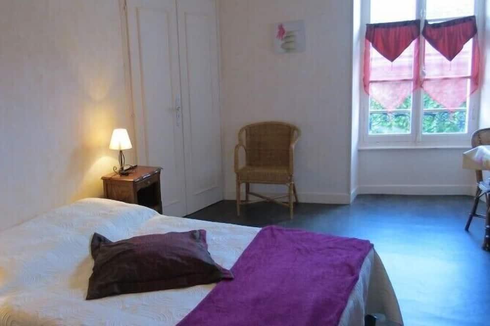 شقة (Elite 10) - الغرفة
