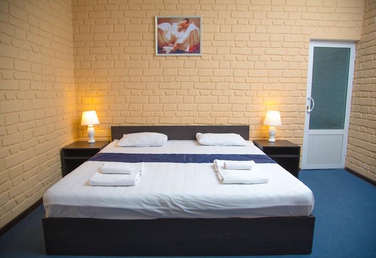 Minor Hotel, Tashkent