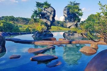 大叻大叻連山酒店的圖片
