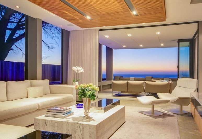 Geneva House, Cape Town, Luxury House, Living Room