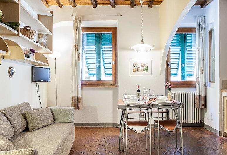San Lorenzo Apartment, Florence