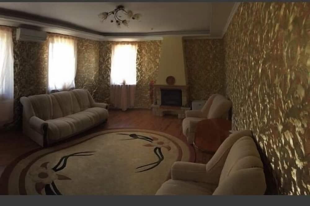 Luksus-suite - Stue