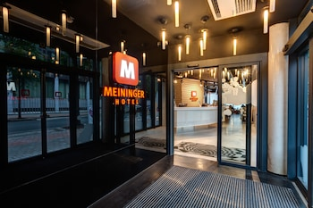 Picture of MEININGER Hotel Bruxelles Gare du Midi in Brussels