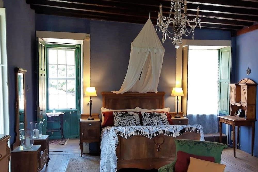 Romantik-suite - Værelse