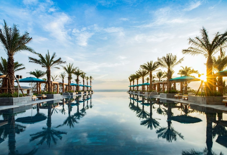 Radisson Blu Resort Cam Ranh, Cam Lam, Pool
