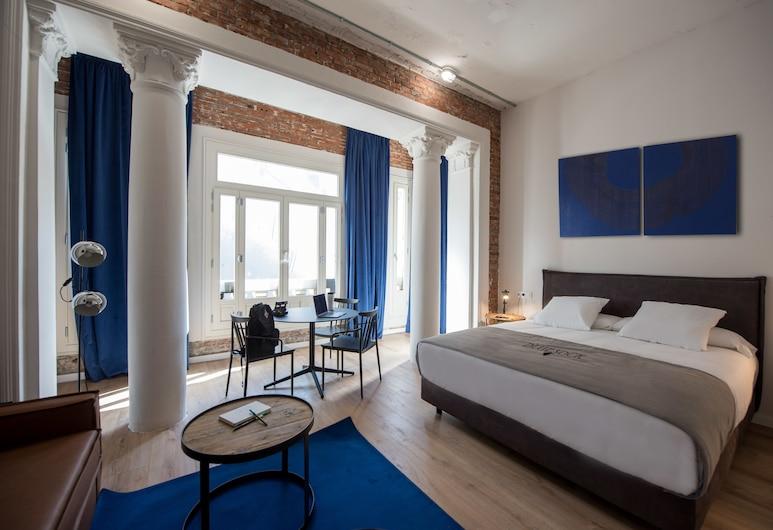 Bluesock Hostel Madrid, Madrid, Family Room, Guest Room