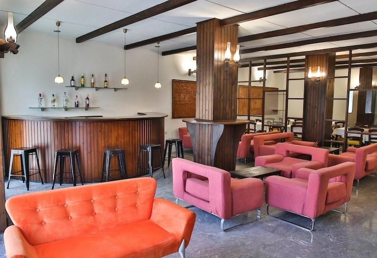 Asterion Hotel, Heraklion, Sitzecke in der Lobby