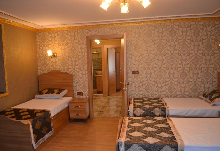 La Casa Suites, Istanbul