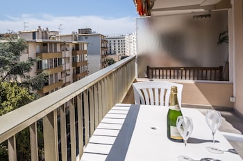 Foto van Bright One BDRM Apartment by Weekome in Cannes