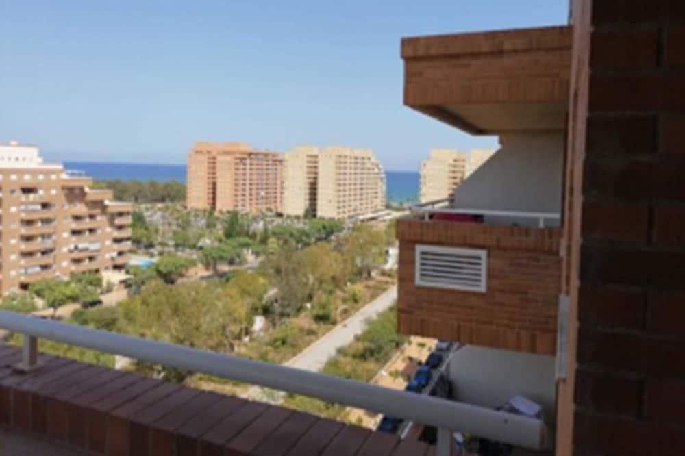 Appartement, 3 chambres, balcon (Torremar) - Balcon