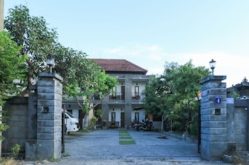 Picture of Hotel Warta Putra in Denpasar