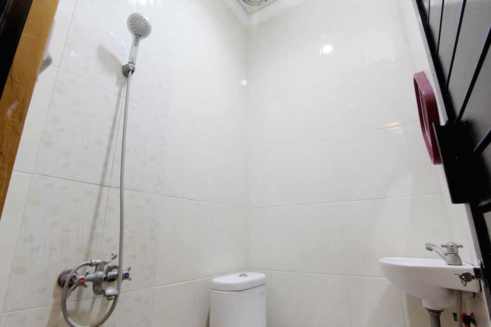 スーペリア ルーム - バスルーム