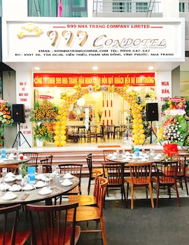 Picture of 999 CONDOTEL Muong Thanh Vien Trieu in Nha Trang