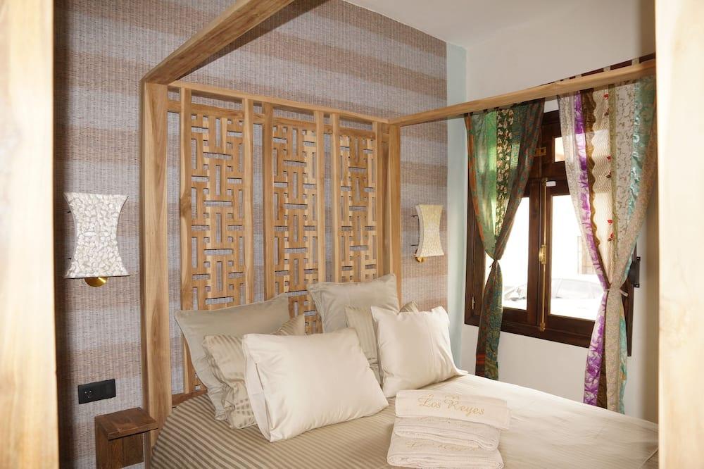 Family maja, 3 magamistoaga, terrass - Esimene mulje