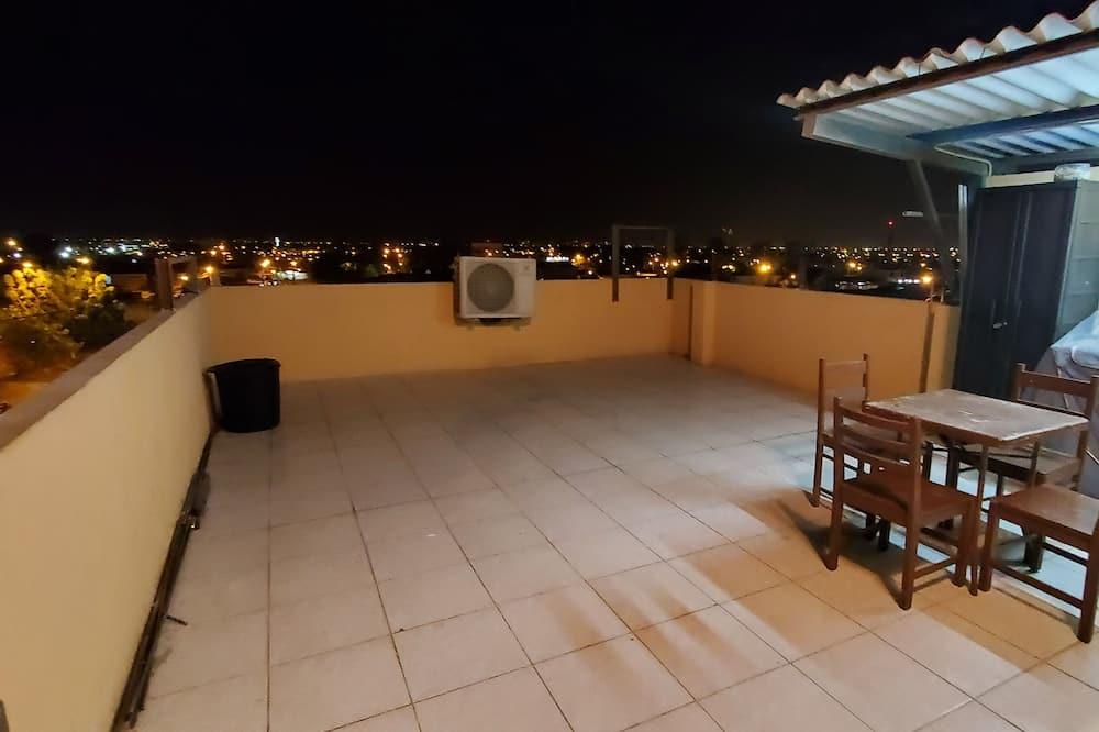 Appartamento, 2 camere da letto - Terrazza/Patio