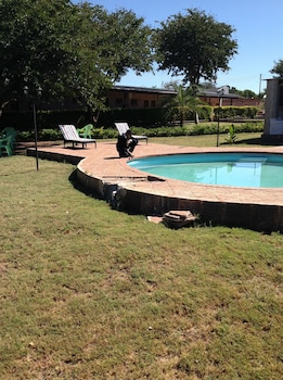 Picture of Eland Lodge in Livingstone