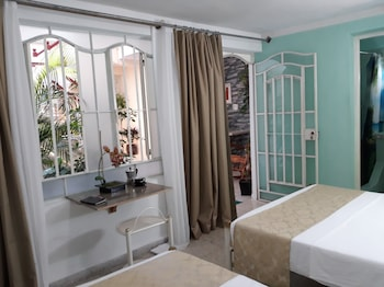 Foto van Hostal Vista al Mejunje in Santa Clara