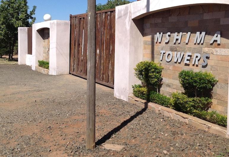 Nshima Towers Boutique Lodge, Livingstone