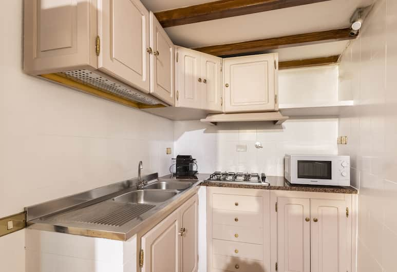 Sonder - Via dei Coronar, Rome, Premier-suite - 2 soveværelser, Privat køkken