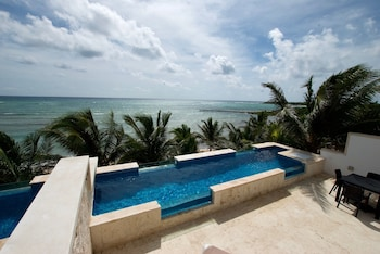 Picture of Casa Coral - Luxury Condos in Akumal