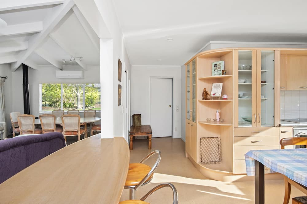 غرفة عائلية - بحمام داخل الغرفة (Room 1) - مطبخ مشترك