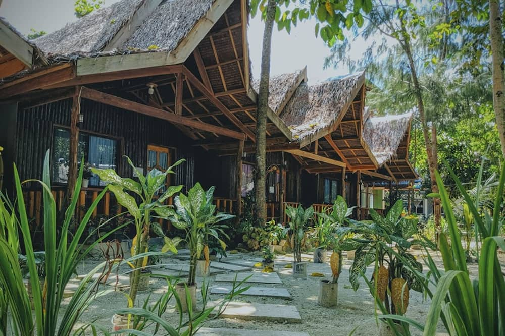 Jing's Place Homestay siargao