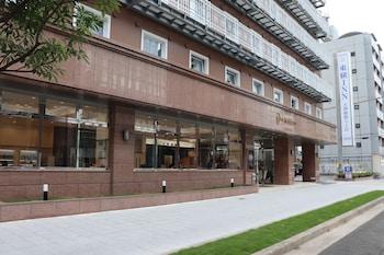 Bilde av Toyoko Inn Osaka Tenjimbashi-suji Rokuchome i Osaka