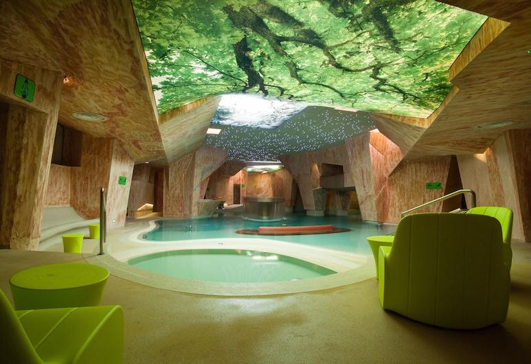 Viiking Spa Hotel, Pärnu