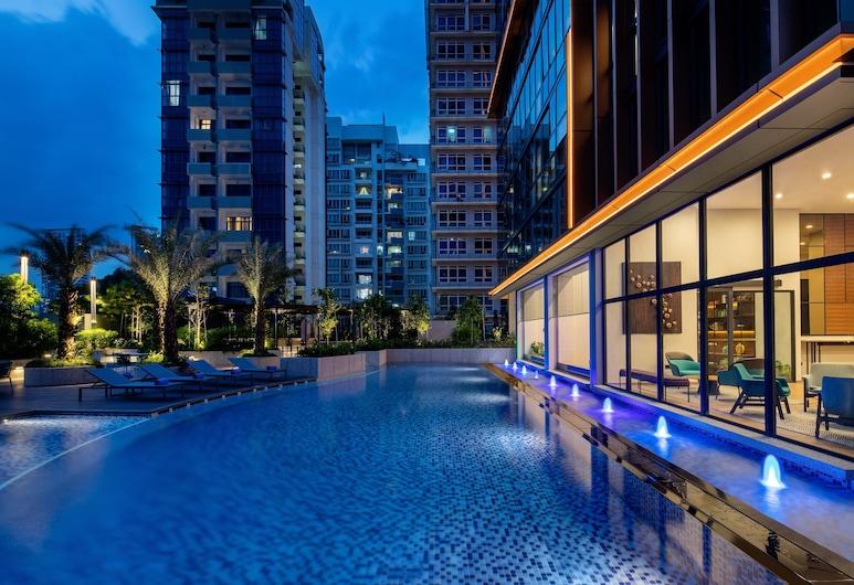 Citadines Balestier Singapore, Singapore, Outdoor Pool