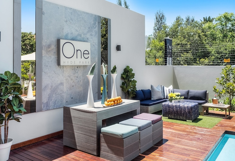 One Hyde Park by Home From Home, Sandton