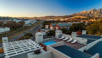 Picture of The Den Apartments by Cape Summer Villas in Stellenbosch