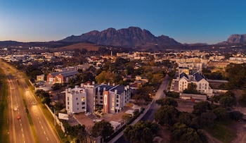 Bild vom The Den Apartments by Cape Summer Villas in Stellenbosch