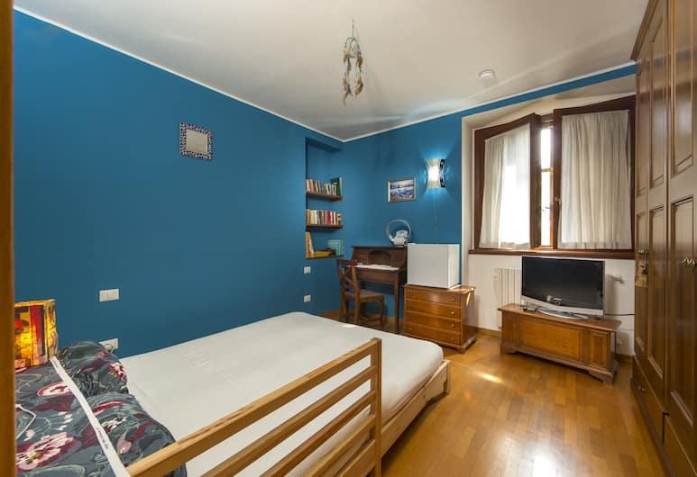 Casa nel Rustico, Misinto, Camera doppia (Verde), Camera