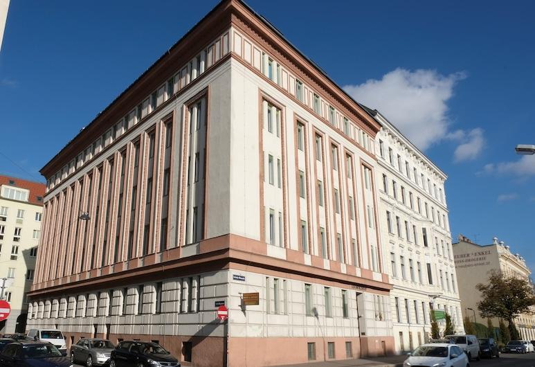 Litoralis Design Apartments, Viena