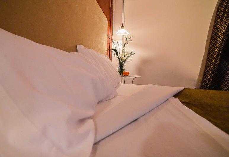 Hostal Rural Ben-Nassar, Arjona, Double or Twin Room, Private Bathroom (External), Guest Room