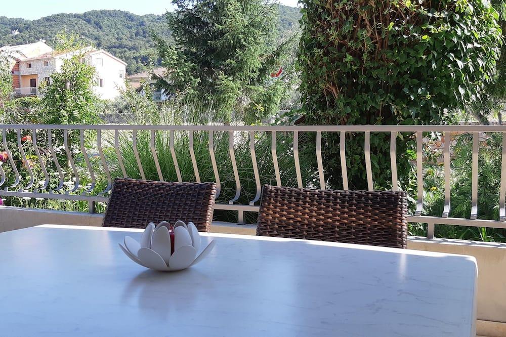 Apartment (A3) - Terrace/Patio