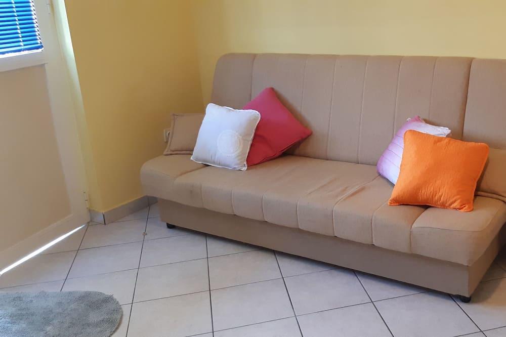 Apartment (A3) - Living Room