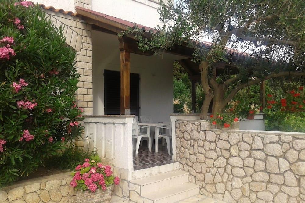 Departamento (A3) - Balcón