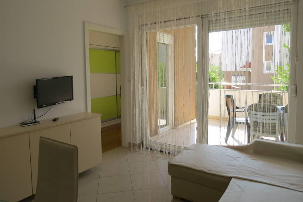 Apartmán (A1) - Izba