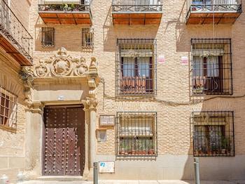 Mynd af Apartamento San Vicente by Toledo AP í Toledo