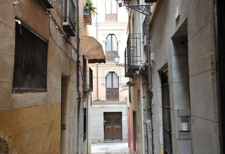 Apartamento Catedral by Toledo AP, Toledo, Vista frontal de la propiedad