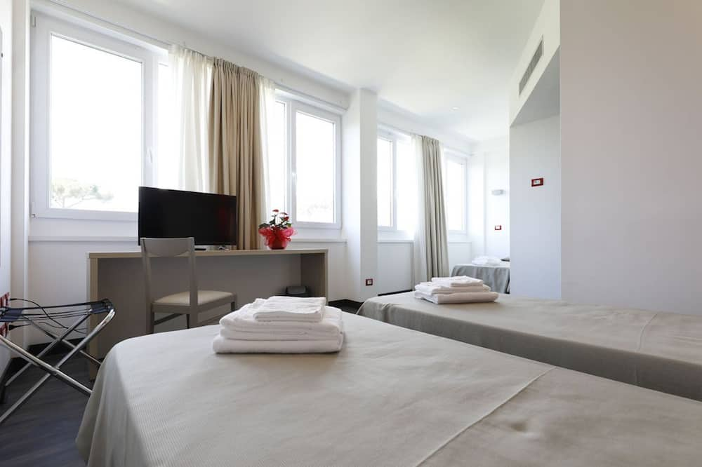 Classic trokrevetna soba - Soba za goste