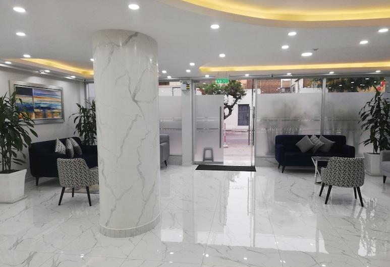 Hotel Quadrum Inn, Lima
