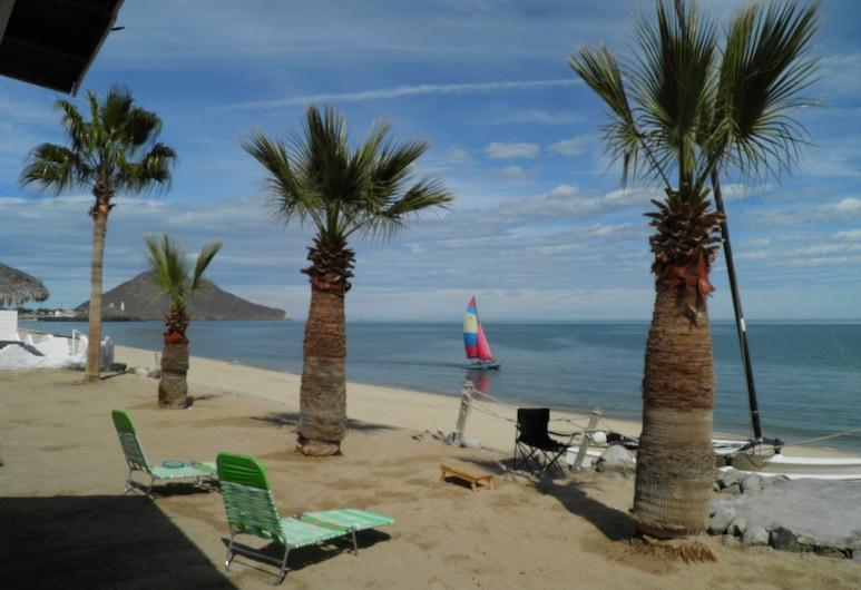 Seaside Hotel & Victor's RV Park, San Felipe, Habitación básica, 1 habitación, Habitación