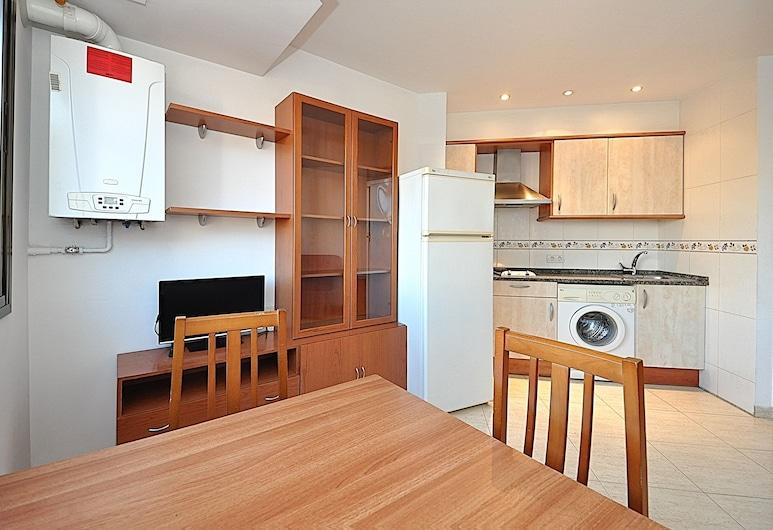 Apartamentos AR Oliva, Lloret de Mar, Apartament (Oliva 1), Powierzchnia mieszkalna