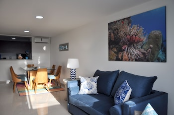 Picture of White Coral Apartasuite in San Andres