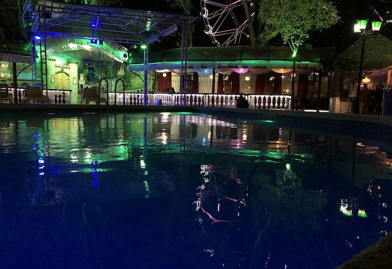 Hotel u morya, Anapa