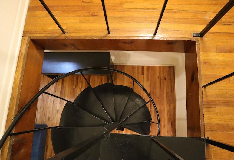 Carriage Villas, פילדלפיה, לופט פרימיום, מספר מיטות (102), חדר
